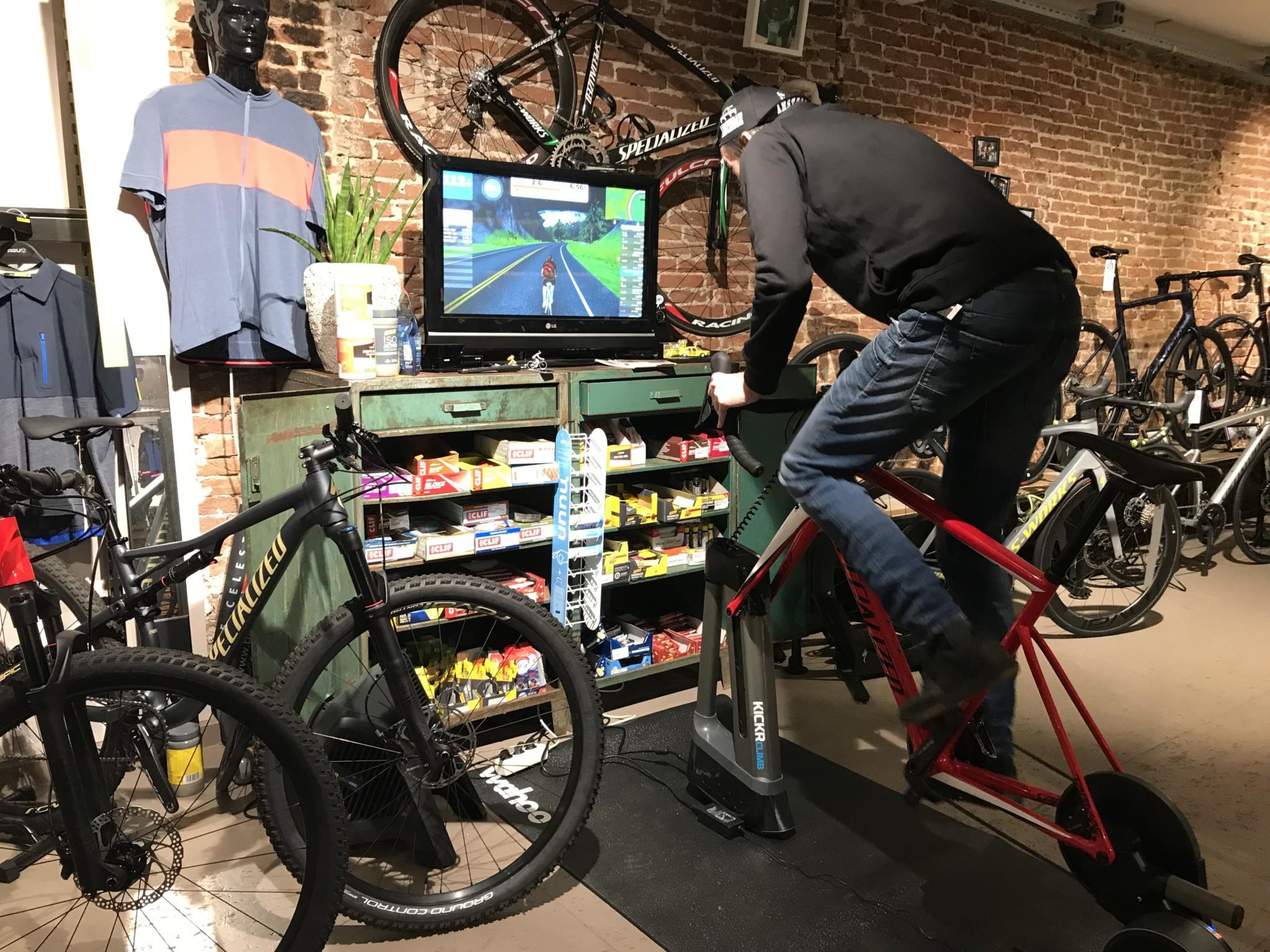 Win een Wahoo ELEMNT BOLT fietscomputer
