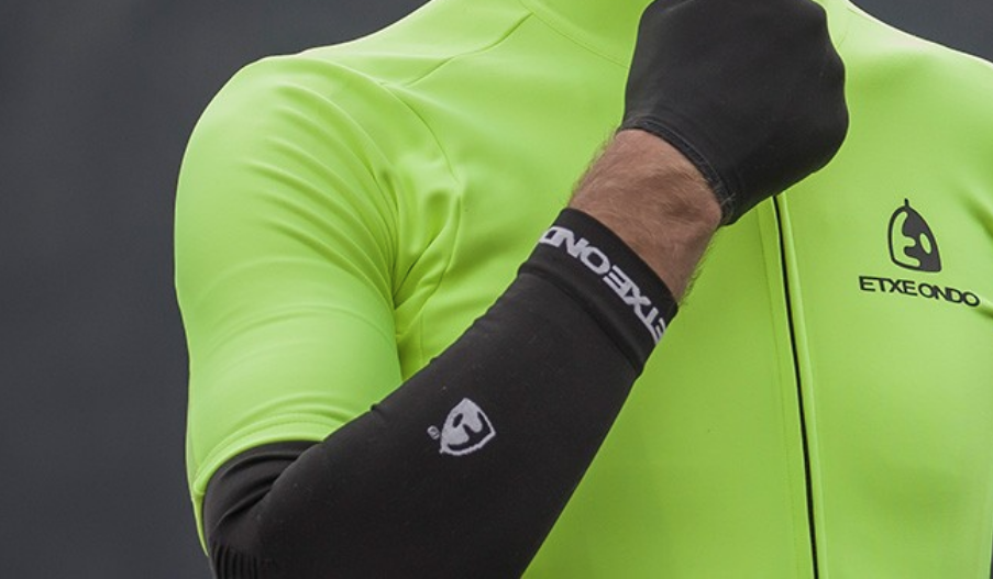 Review: Etxeondo arm- en beenstukken